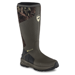 "'Irish Setter' Unisex 17"" Mudtrek Uninsulated WP Hunting - Mossy Oak® Break-Up Country® Camouflage"