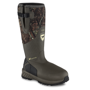"'Irish Setter' Unisex 17"" Mudtrek 1200GR WP Hunting - Mossy Oak® Break-Up Country® Camouflage"