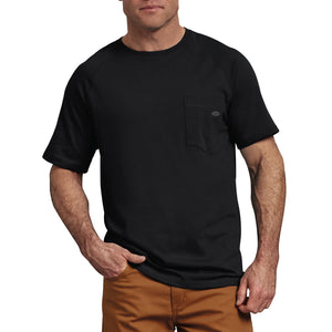 Temp-iQ Performance Cooling T-Shirt - Black