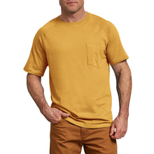 'Dickies' Performance Temp-IQ Cooling T-Shirt - Golden Glow