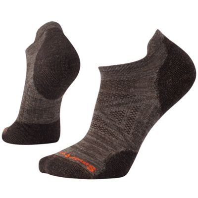 PhD Outdoor Light Micro Sock - Taupe / Black