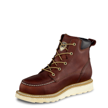 "'Irish Setter' Men's 6"" Ashby Wedge EH Soft Toe - Brown"
