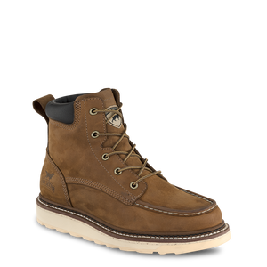 "'Irish Setter' Men's 6"" Ashby EH WP Soft Toe - Brown"