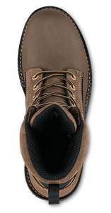 "'Irish Setter' Men's 8"" Ramsey 2.0 EH WP Aluminum Toe - Brown / Black"