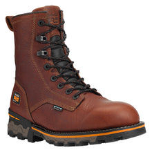 "'Timberland Pro' Men's 8"" Boondock EH WP Soft Toe - Brown"