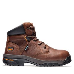 "Timberland Pro HELIX 6"" WP STEEL - 85594 - 85594-BROWN"
