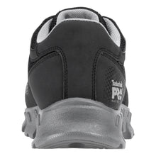 'Timberland Pro' Men's Powertrain ESD Alloy Toe - Black / Grey