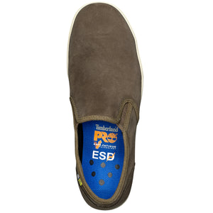 Timberland Pro DISRUPTER SLIPON ESD - A1GT8