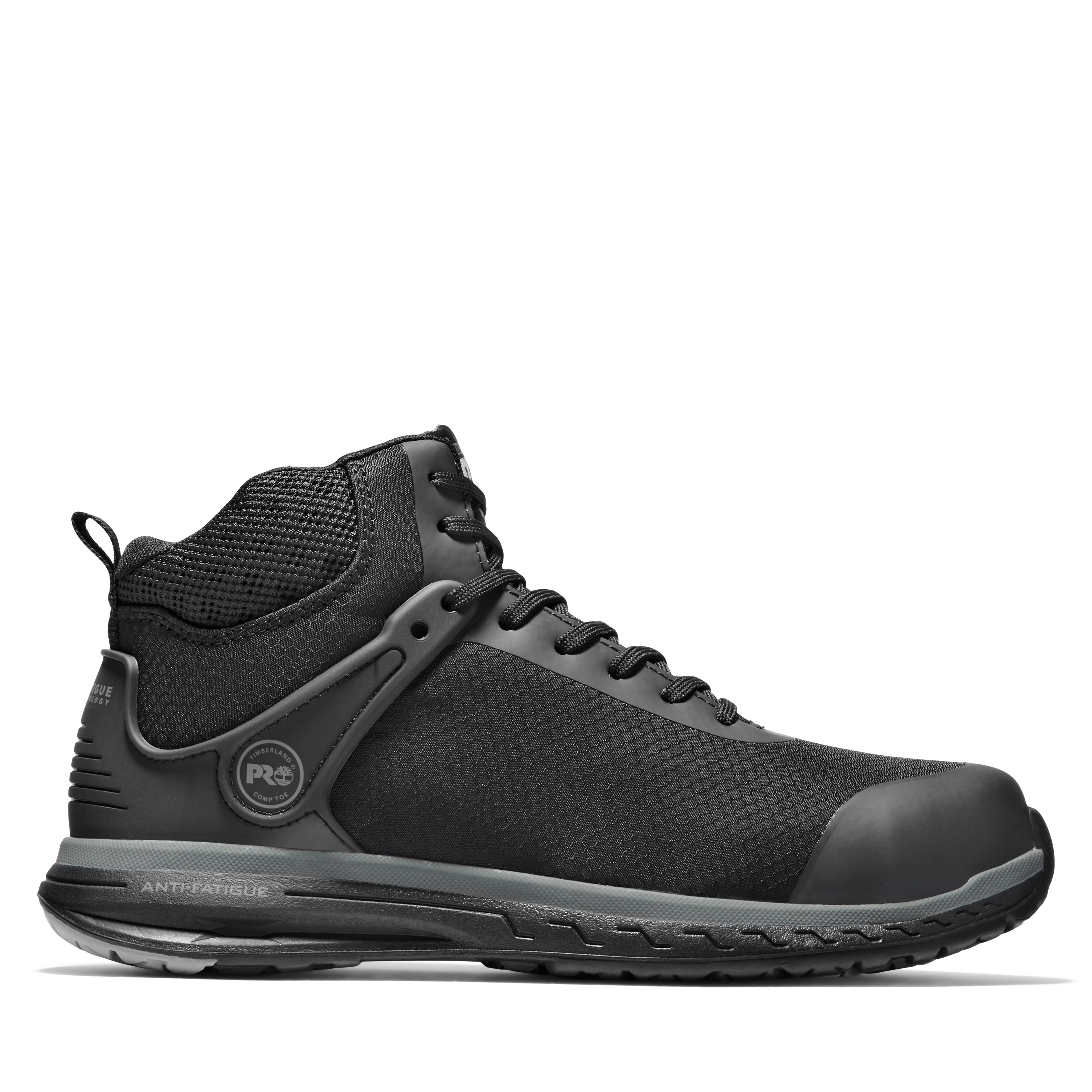 Drivetrain SD35 Composite Toe Mid Boot - Black