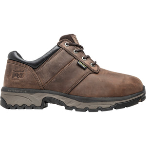 "'Timberland Pro' Men's 3"" Jigsaw Int Met EH Steel Toe - Brown"