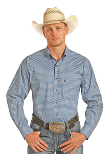 'Panhandle Slim'  TCD1403 - Tuf Cooper Performance - Blue