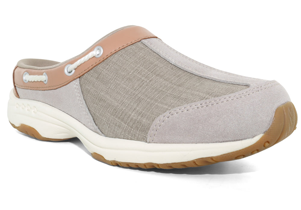 'Easy Spirit' TPORT19-XNA47 101 - Slip-on Shoe - Sand / Native