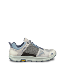 'Vasque' Women's Breeze Lite Low GTX WP Shoe - Lunar Rock / Celestial Blue