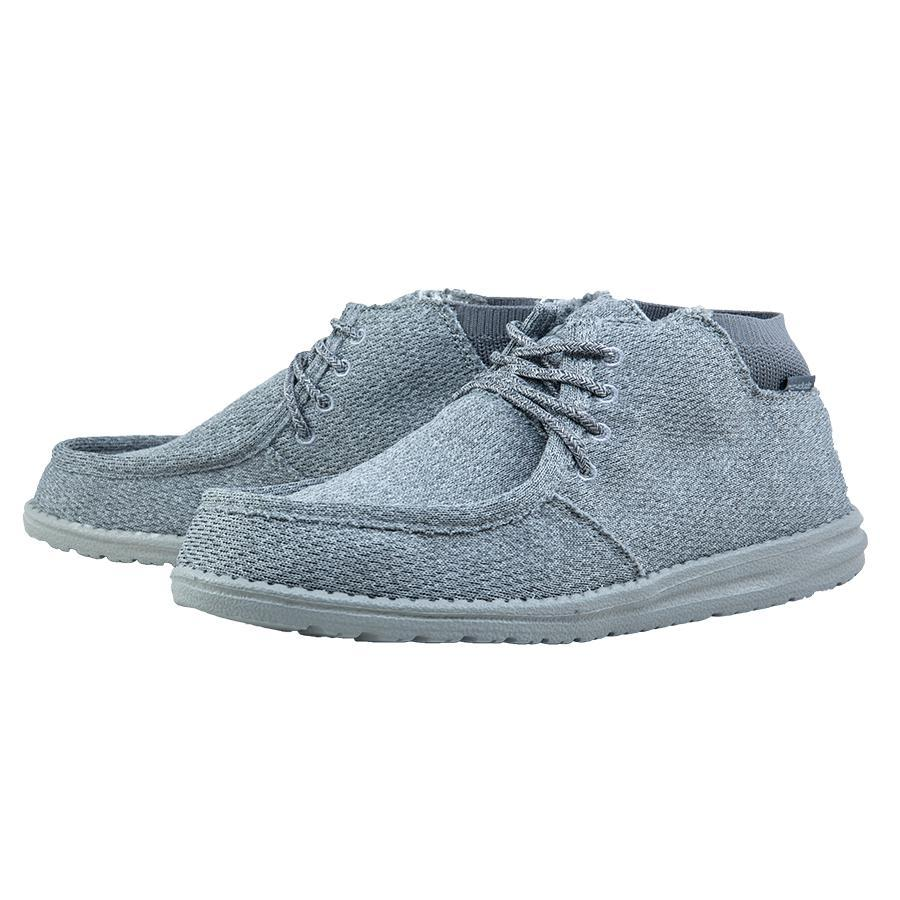 'Hey Dude' Men's Wayne - Grey