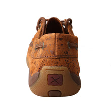 Twisted X Boots TAWNY SPLASH DR MOC - WDM0060