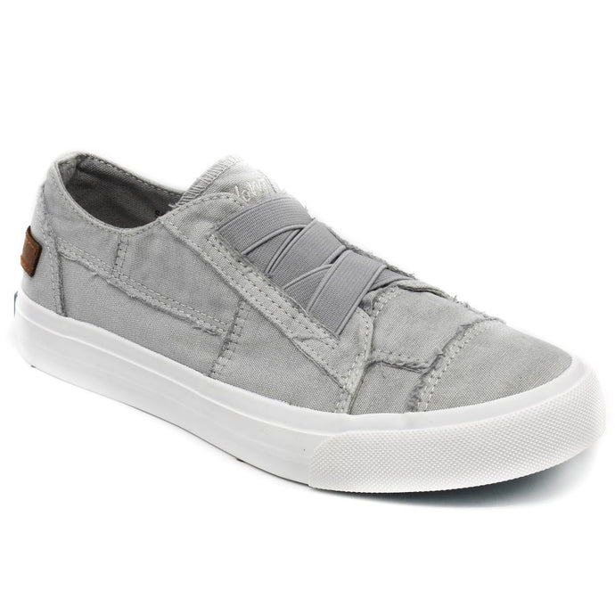 'Blowfish Malibu' Women's Marley Slip On - Sweet Grey
