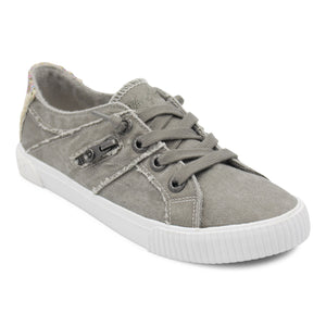 'Blowfish Malibu' Women's Fruit Slip On - Wolf Grey