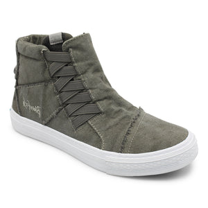 'Blowfish Malibu' ZS-0482 906 - Women's Koala High Top - Charcoal