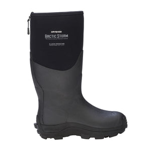 'Dryshod' Men's Arctic Storm Hi -50 Winter Boot -  Black