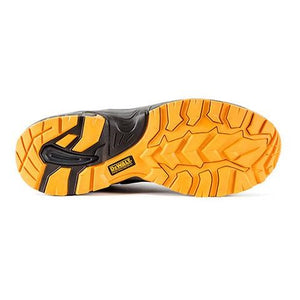 'DeWalt' Men's Boron SR EH Aluminum Toe - Black / Yellow