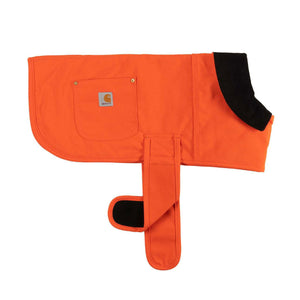 'Carhartt' Pet Chore Coat - Hunter Orange