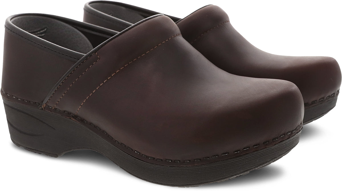 'Dansko' Women's XP 2.0 WP Slip On - Brown