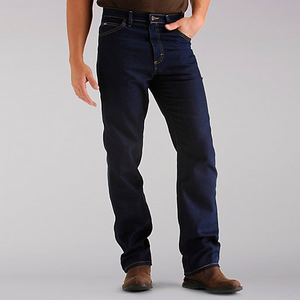 'Lee' Big & Tall Stretch Jean - Indigo