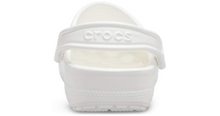'Crocs' Men's/Women's Classic Clog - White