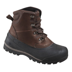 'Northside' Men's Freestone 200GR WP - Root Beer Brown