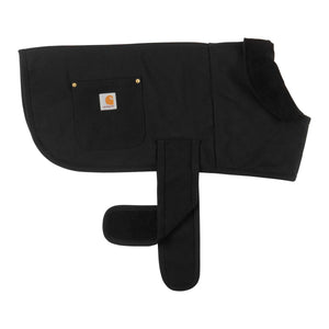 'Carhartt' Pet Chore Coat - Black