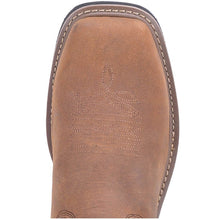 "'Dan Post' Men's 11"" EH Composite Square Toe - Brown"
