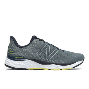 'New Balance' Men's Fresh Foam Hypoknit - Ocean Grey