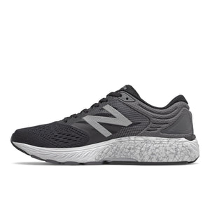 'New Balance' Men's Abzorb Motion Control - Black / Magnet