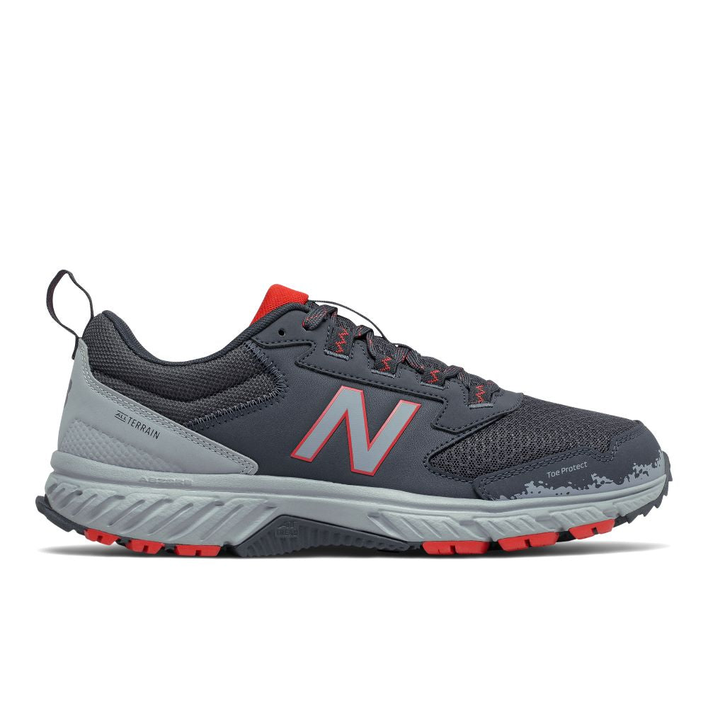 'New Balance' Men's Trail Running Sneaker - Outerspace