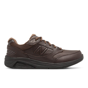 'New Balance' Men's Health Walker - Brown