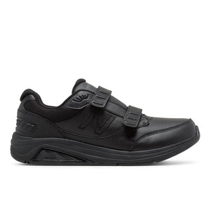 928v3 - Health Walker Velcro - Black