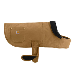 'Carhartt' Pet Chore Coat - Carhartt Brown