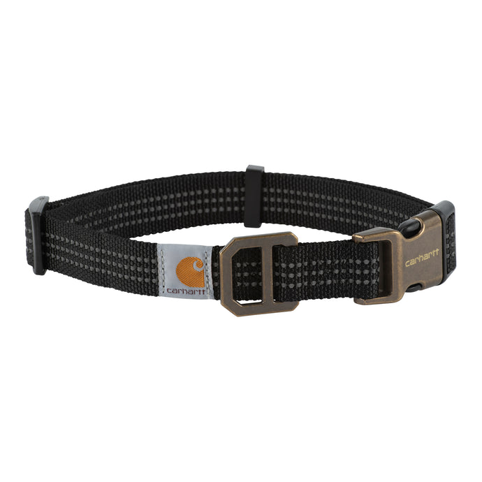 'Carhartt' Tradesman Collar - Black