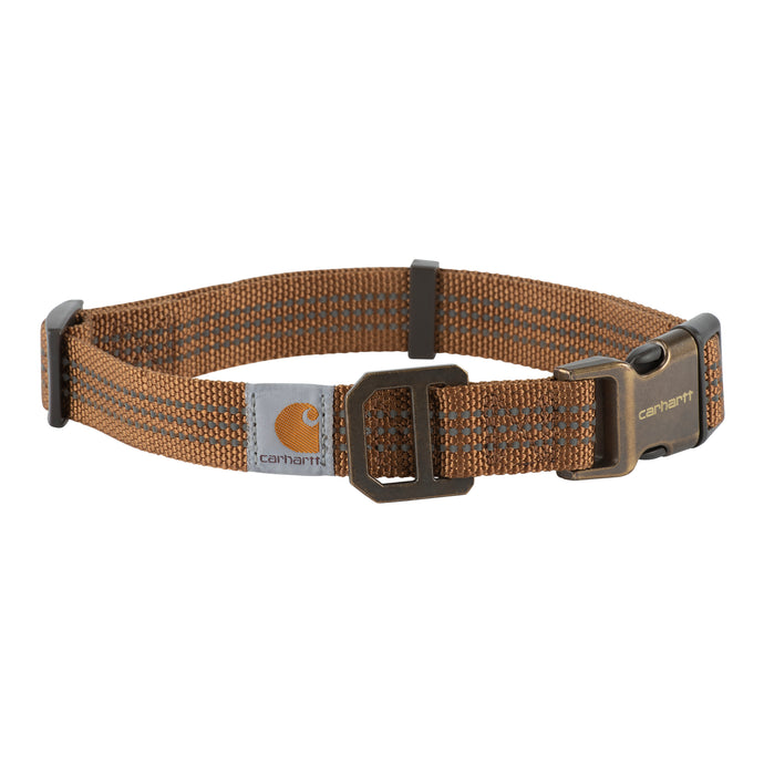 'Carhartt' Tradesman Collar - Carhartt Brown