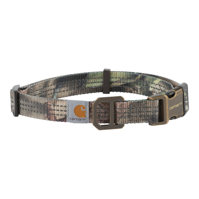 'Carhartt' Tradesman Collar - Mossy Oak Break-Up