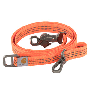 'Carhartt' Tradesman Leash - Hunter Orange