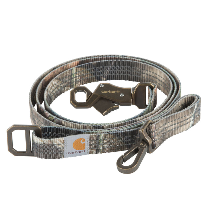 'Carhartt' Tradesman Leash - Mossy Oak Break-Up