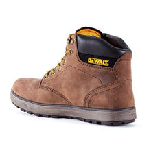 "'DeWalt' Men's 6"" Plasma Steel Toe EH SR - Wheat Tan"