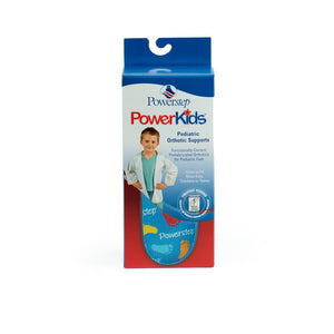 'Powerstep' Kid's Powerkids Pediatric Insoles