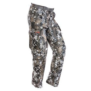 'Sitka' Equinox Pant - Elevated II : Whitetail
