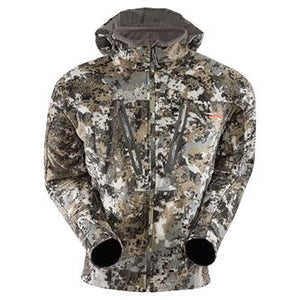 'Sitka' Men's Windproof Stratus Jacket - Elevated II