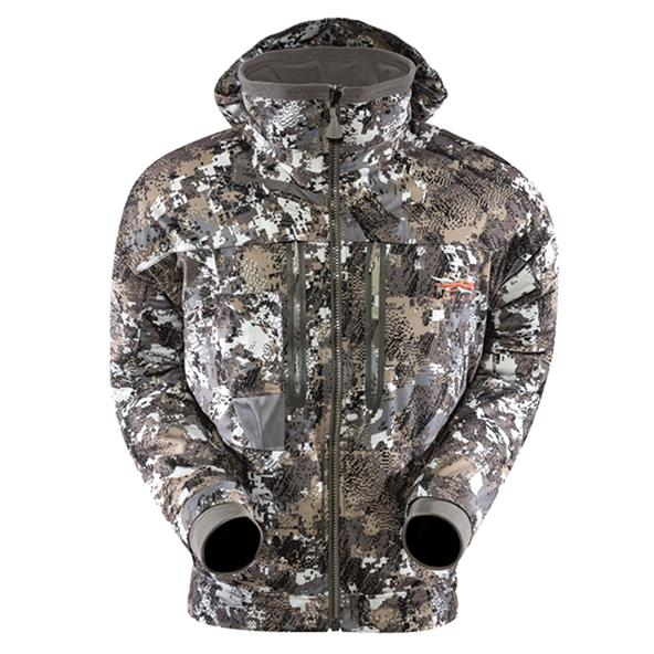 'Sitka' 50026-EV - Whitetail WP Incinerator Jacket - Elevated II