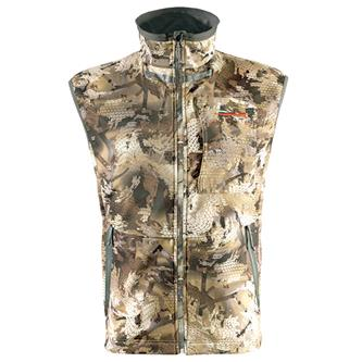 'Sitka' 30025-WL - Waterfowl Dakota Vest - Marsh