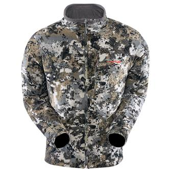 'Sitka' 30033-EV - Celsius Jacket - Camo / Whitetail : Elevated II