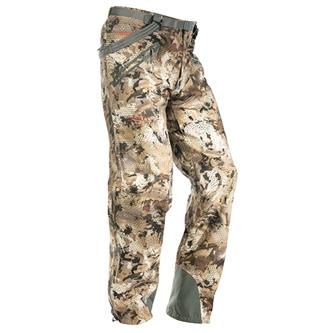 'Sitka' 50085-WL - Waterfowl Delta Pant - Marsh